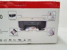 Canon PIXMA MP190 All-In-One Inkjet Printer