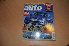 Sport Auto N°501 Ariel Atom 2.Les 40 ans de la 911.A3