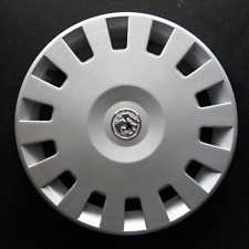 "Vauxhall Corsa C, B, Agila 14"" Wheel Trim Hub Cap Cover  VX 434AT"