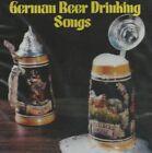 German Beer Drinking Songs CD DISC ONLY #D359