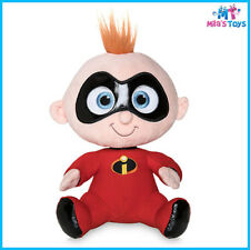 "Disney The Incredibles 2 Jack-Jack 8 1/2"" Plush Doll Toy Brand New with tag"