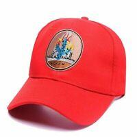 Travis Scott Rodeo Baseball Cap Hat