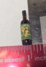 dollhouse miniatures 1:24 NOS Hudson River Balsamic Vinegar