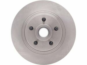 For 1977 Dodge Royal Monaco Brake Rotor Front Dynamic Friction 25485ZX