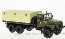 47042 Premium ClassiXXs 1:43 KrAZ 260 oliv NVA DDR
