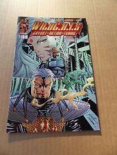 Wildcats 27  .  Image / Wildstorm  1996 -   VF - minus