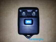 Ford Transit 3 Button Remote Key Fob Case Shell Connect Van Minibus New