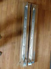 60 66 CHEVROLET CHEVY C10 PICKUP NOS SILL PLATES 1960 1961 1962 1963 1964 1965