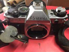 Lot Of 3 Cameras Minolta  3xi Nikon N2020 Nikkor AF 35-70mm lens canon AE-1