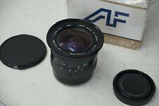 Vitacon 19-35mm F/3.5-4.5 Wide Angle Full Frame Lens Sony Alpha A580 A99 A77 etc