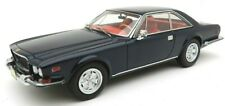 Momo Mirage Coupe 5.7L V8 in Midnight Blue from 1971 in 1:43 by KESS 43033900