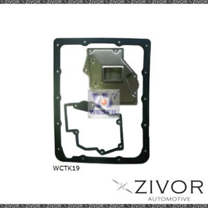 Transmission Filter Kit For Toyota CRESSIDA 1982-1988 -WCTK19 *By Zivor*