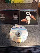 CD The Shadows / Guardian Angel / Teldec 1985 / 8.26084