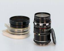 Schneider Cinegon 1.8 10mm Beaulieu C Mount // Bolex