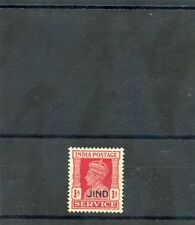 INDIA (JIND)  Sc O66(SG O77)**VF NH $15