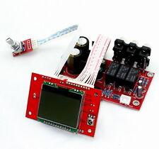 PGA2311 remote preamp (upgraded lattice screen) with memory Mute
