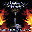 """Wolves of Hate """"Battle Hymns and era canzoni"""" (nuovo)"""