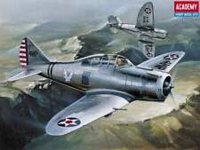 ACADEMY 1:48 AEREO SEVERSKY P-35A FIGHTER 2180