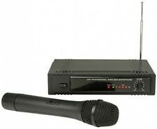 VHF 1 Channel Wireless Microphone System  (171.304)