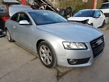 2011 AUDI A5 S-LINE COUPE 3.0 TDI CCW 6 SPEED LPD GEARBOX WHEEL NUT, BREAKING