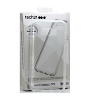New Tech21 Pure Clear Series Case Cover For Samsung Galaxy S8 100% AUTHENTIC