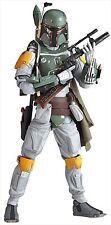 Kaiyodo figure complex Star Wars Revoltech Boba Fett Action Figure
