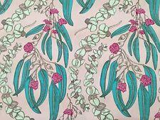 By 1/2 Yard Pretty Potent Eucalyptus Jewel Anna Maria Horner Free Spirit Fabric