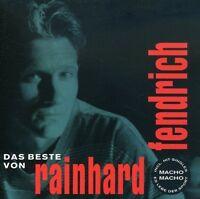Rainhard Fendrich Das Beste von (16 tracks, 1980-88) [CD]