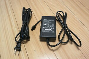 Black Bose Sounddock I AC  Power Supply  PSM36W-208 4 Prongs for SoundDock 1