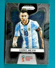 LIONEL MESSI 2018 PRIZM WORLD CUP #1  ARGENTINA