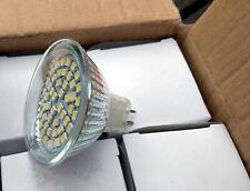 Pack of 10 MR16 LED 4W Lamp Bulbs Spotlight Cool White Downlight