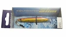 1 x Shimano Coltsniper Slim (Red Gold) 21g Metal Jig Lure JM121KE10T
