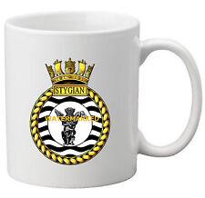 HMS STYGIAN COFFEE MUG