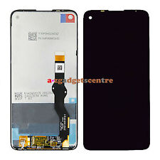 For Motorola Moto G8 Pro XT2043-7 XT2043-8 TFT LCD Touch Screen Digitizer Black