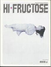 Hi Fructose magazine Josh Keyes Iain MacArthur Allessandro Gallo Mark Jenkins