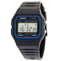 CASIO F91W CLASSIC RETRO SPORT DIGITAL ALARM STOPWATCH BRAND NEW & GENUINE