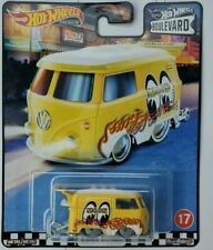 Kool Kombi  VW  Moon Eyes MOONEYES **RR** Hot Wheels Boulevard D 1:64 NEU