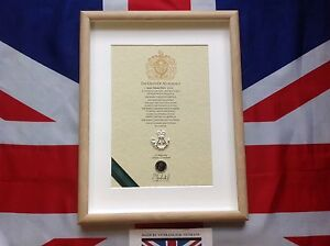Oath Of Allegiance With Rifles Cap Badge And Sovereign's Shilling