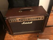 Marshall AS50D 50 watt Guitar Amp Used, Mint Condition.