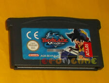 BEYBLADE V FORCE Game Boy Advance Gba Versione Europea ○ SOLO CARTUCCIA - AQ