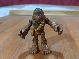 Star Wars 2011 Hasbro Imaginext Action Figure Chewbacca