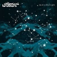 """THE CHEMICAL BROTHERS """"WE ARE THE NIGHT"""" CD NEU"""