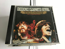 CREEDENCE CLEARWATER REVIVAL Chronicle - 20 Greatest Hits CD UNSEALED NEW [T1]