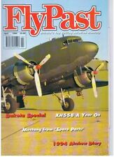 April Flypast Aircraft Monthly Transportation Magazines
