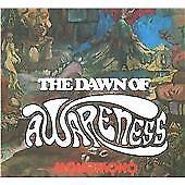 Monomono - The Dawn Of Awareness (CD) (New & Sealed) Afrobeat Funk Soul