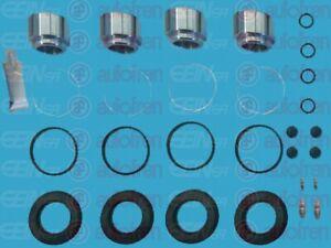 AUTOFREN SEINSA Reparatursatz Bremssattel D41070C für MERCEDES NSU 38 ATE hinten