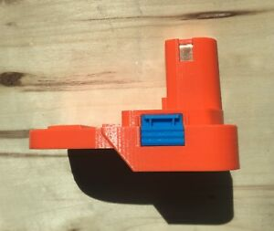 *NZ ONLY AEG Battery Adapter to Ryobi 18v Works with 18v One+Tools *Mel Stock