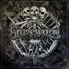 Graveworm - Ascending Hate (Ltd.Digi) [CD]