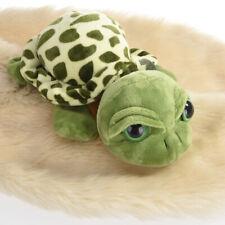 Schildkröte Plüsch Plüschtier Stofftier Kuscheltier Landschildkröte-Geschen A6A6