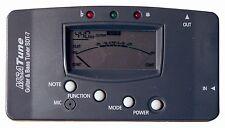Stimmgerät für Gitarre-Tuner-und weitere Intrumente-Bass usw, Modell- SDT-7